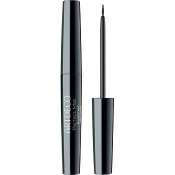 Artdeco Perfect Mat Eyeliner Waterproof tekuté oční linky s matným efektem odstín 2602.71 Black  4,5 ml