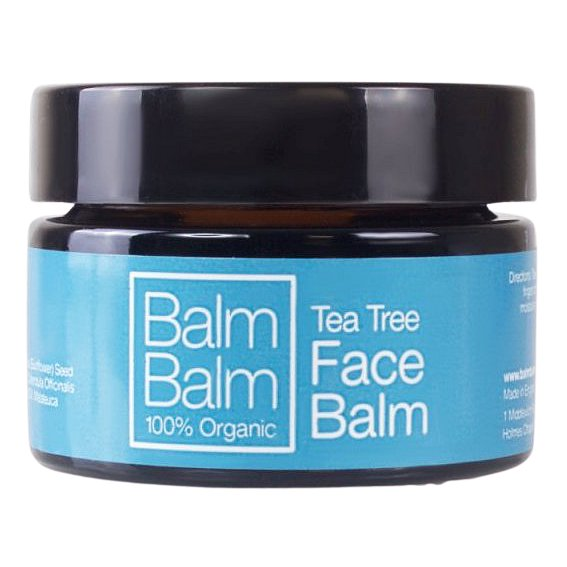 Balm Balm Balzám na obličej Tea Tree 30ml