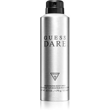 Guess Dare deodorant ve spreji pro muže 226 ml