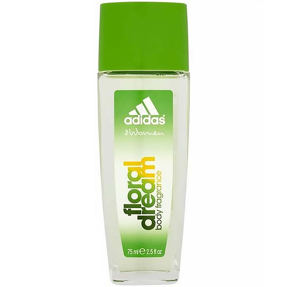 ADIDAS For Women Floral Dream Parfémový deodorant 75 ml