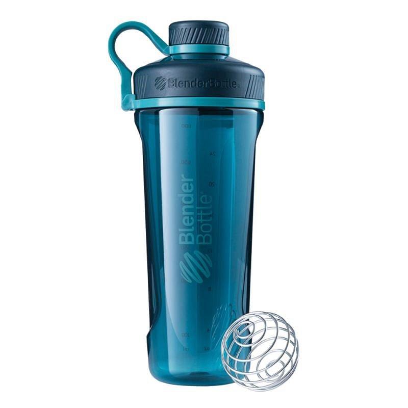 Blender Bottle Radian® Tritan smaragdový 940ml