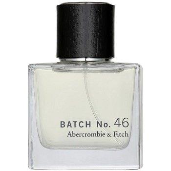 Abercrombie & Fitch Batch No. 46 kolínská voda pro muže 50 ml