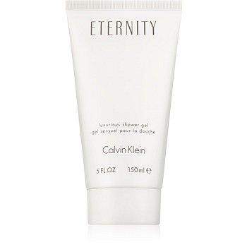 Calvin Klein Eternity sprchový gel pro ženy 150 ml