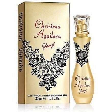 Christina Aguilera Glam X EdP 30 ml