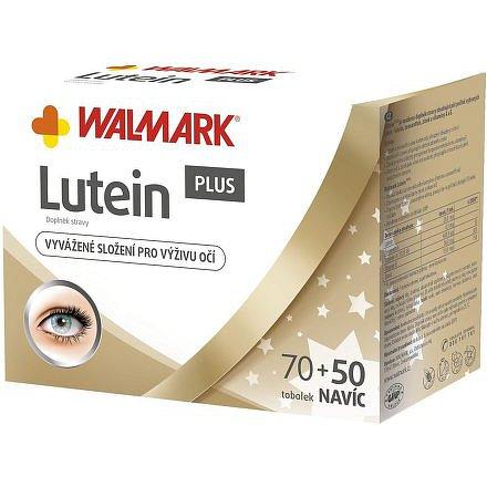 Walmark Lutein Plus 20mg 70+50 tobolek