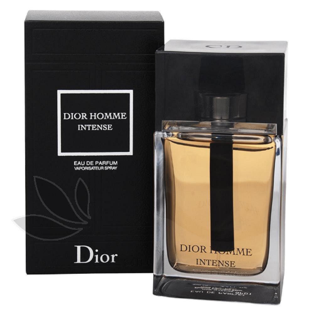Christian Dior Homme Intense Parfémovaná voda 100ml, poškozený obal