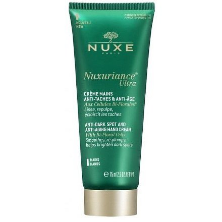 NUXE Nuxuriance Ultra Anti-age krém na ruce 75 ml