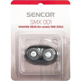 Sencor náhradní hlava k SMS 200x