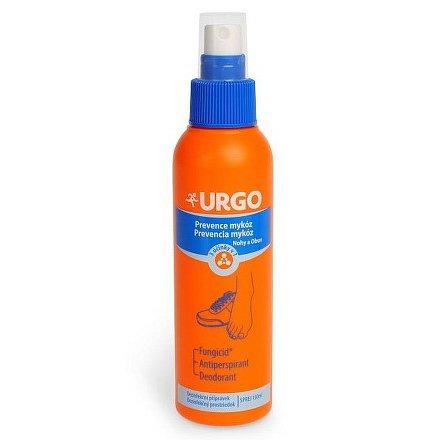 URGO Prevence mykóz Sprej 150ml
