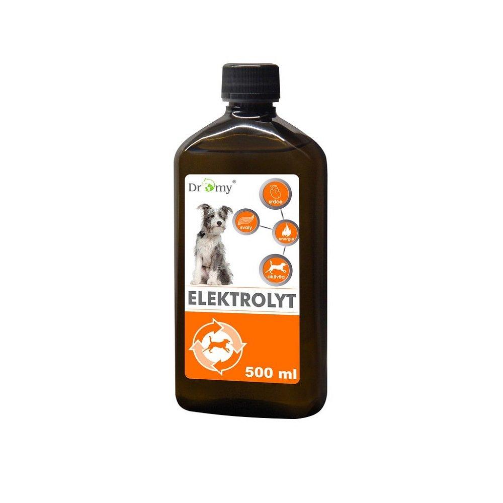 BENEFEED Elektrolyt pro psy 500 ml