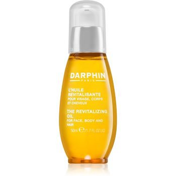 Darphin Body Care revitalizační olej na obličej, tělo a vlasy  50 ml