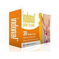 Indonal Woman orální tobolky 120