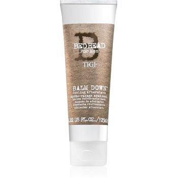 TIGI Bed Head For Men balzám po holení s chladivým účinkem  125 ml