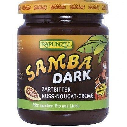 Samba dark RAPUNZEL 250g-BIO