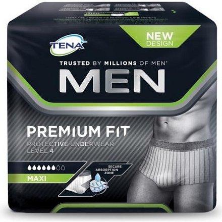 Tena Men Level 4 M/L pro muže 10 ks