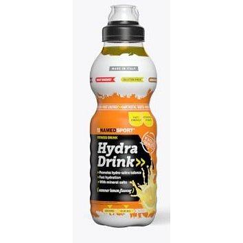 NAMEDSPORT, Hydra Drink, isotonický nápoj, 500ml, Summer Lemon