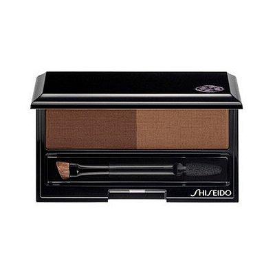 Shiseido Paletka pro líčení obočí 4 g - Odstín: BR603