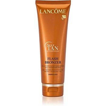 Lancôme Flash Bronzer samoopalovací gel na nohy  125 ml