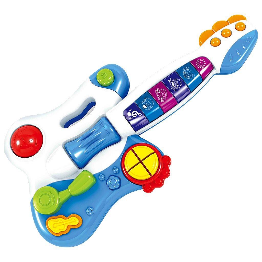 Bayo Dětská hrací kytara