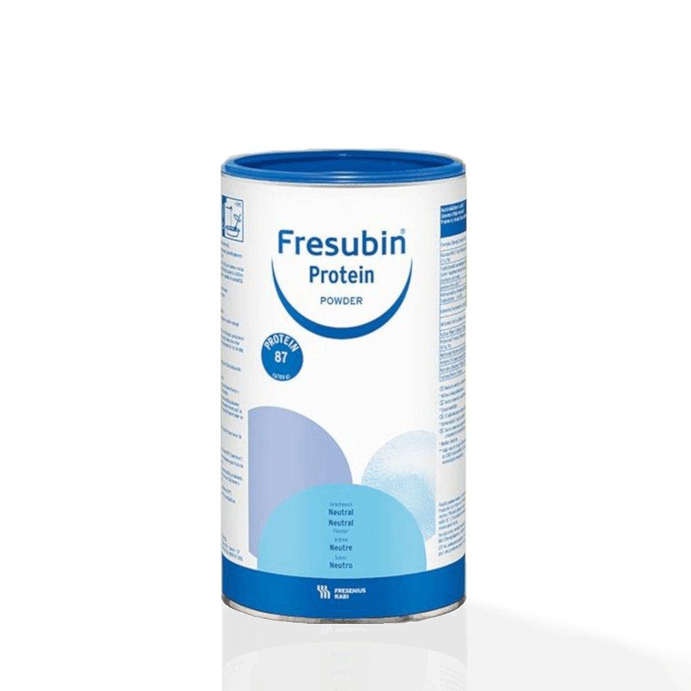 FRESENIUS KABI Fresubin protein powder 300 g, poškozený obal