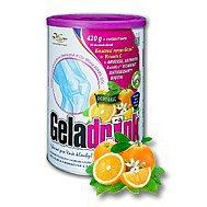 Geladrink Artrodiet nápoj pomeranč 420g