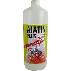 Ajatin PLUS roztok 10% 1000ml
