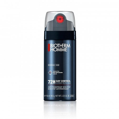 Biotherm 72h Day Control Deodorant deodorant 150 ml + dárek BIOTHERM - kosmetická taštička