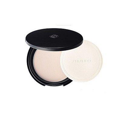 Shiseido Průsvitný kompaktní pudr 7 g