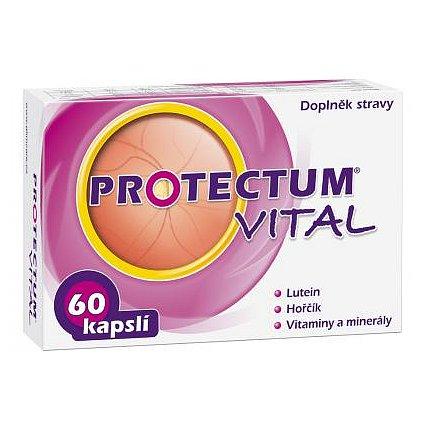 Protectum Vital cps.60