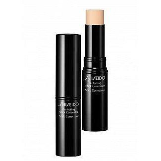 Shiseido Dlouhotrvající korektor 5 g - Odstín: 22 Natural Light