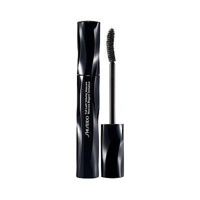 Shiseido Řasenka pro maximální objem 8 ml - Odstín: BK901 Black