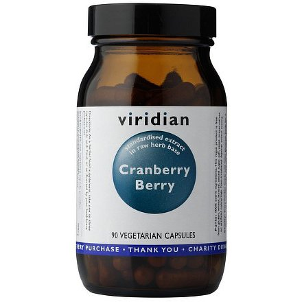 Cranberry Berry 90 kapslí