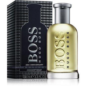 Hugo Boss Boss Bottled 20th Anniversary Edition toaletní voda pro muže 100 ml
