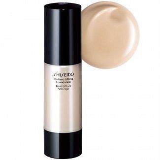 Shiseido Rozjasňující liftingový make-up 30 ml - Odstín: I20 Natural Light Ivory