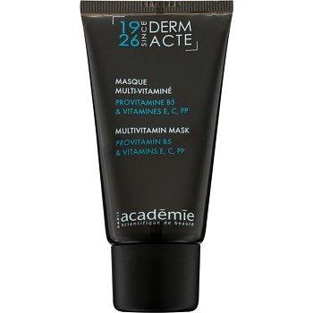 Academie Derm Acte Severe Dehydratation multivitaminová pleťová maska  50 ml