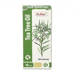 Dr.Max Tea tree oil 100% 10ml