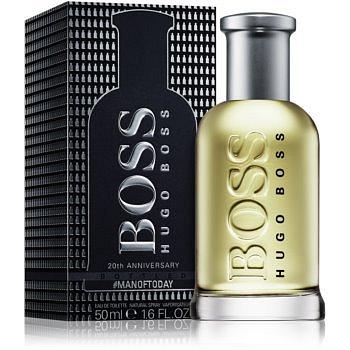 Hugo Boss Boss Bottled 20th Anniversary Edition toaletní voda pro muže 50 ml
