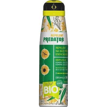 Repelent Predator BIO sprej 150ml
