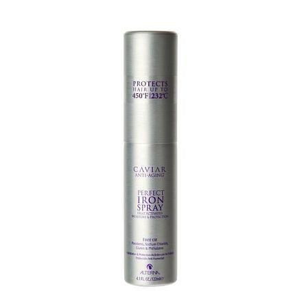 Alterna Caviar Perfect Iron Spray - Ochranný sprej před tepelnou úpravou 122 ml