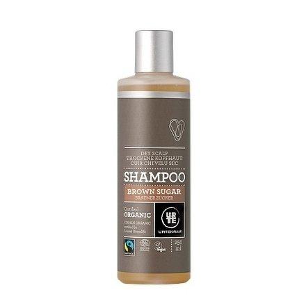 Šampon brown sugar 250ml BIO