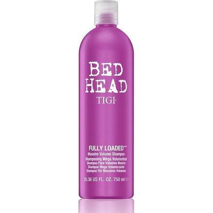 TIGI Bed Head Fully Loaded Massive Volume Shampoo 750 ml