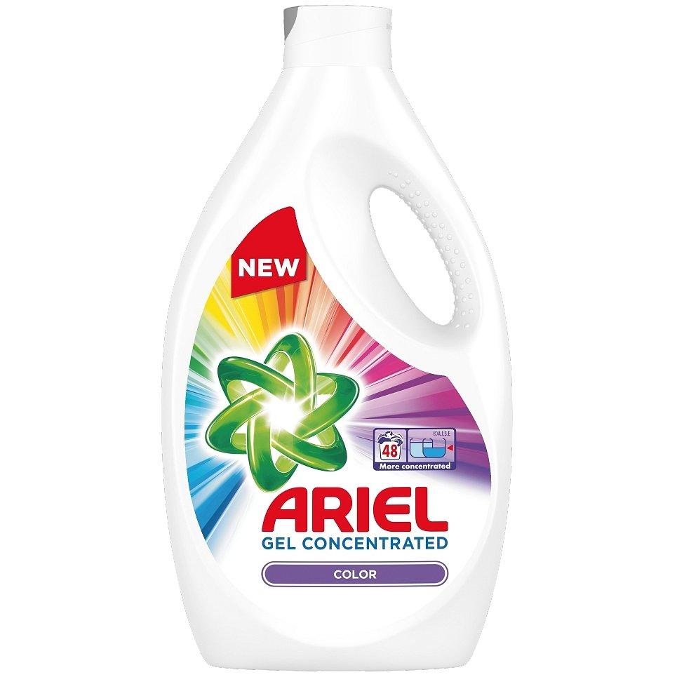 ARIEL Color 2,64 L (48 praní) – Prací gel