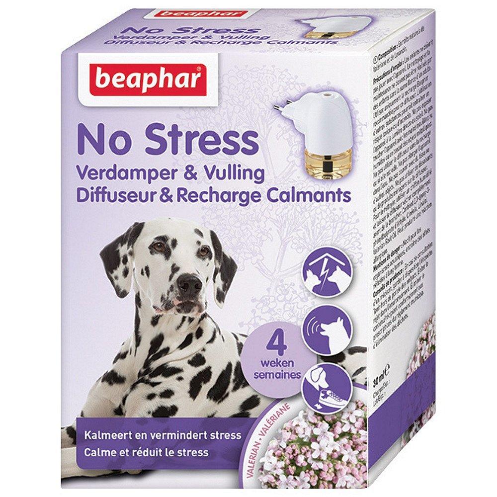 BEAPHAR No Stress Difuzér pro psy sada 30 ml