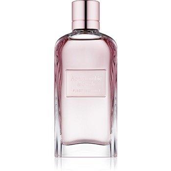 Abercrombie & Fitch First Instinct parfémovaná voda pro ženy 100 ml