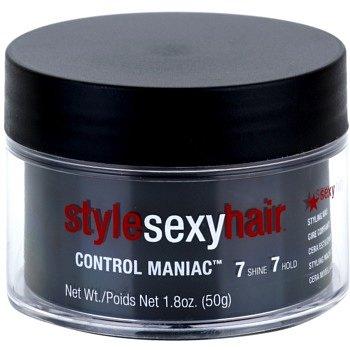 Sexy Hair Style stylingový vosk 50 g