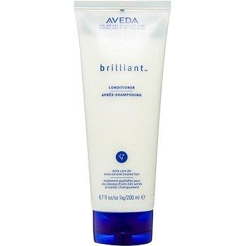 Aveda Brilliant kondicionér pro chemicky ošetřené vlasy  200 ml
