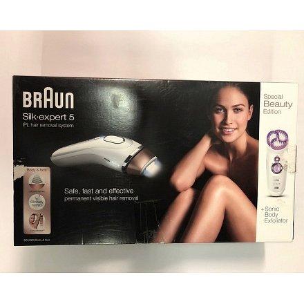 II. jakost Braun Silk-expert BD5009 IPL 1 ks