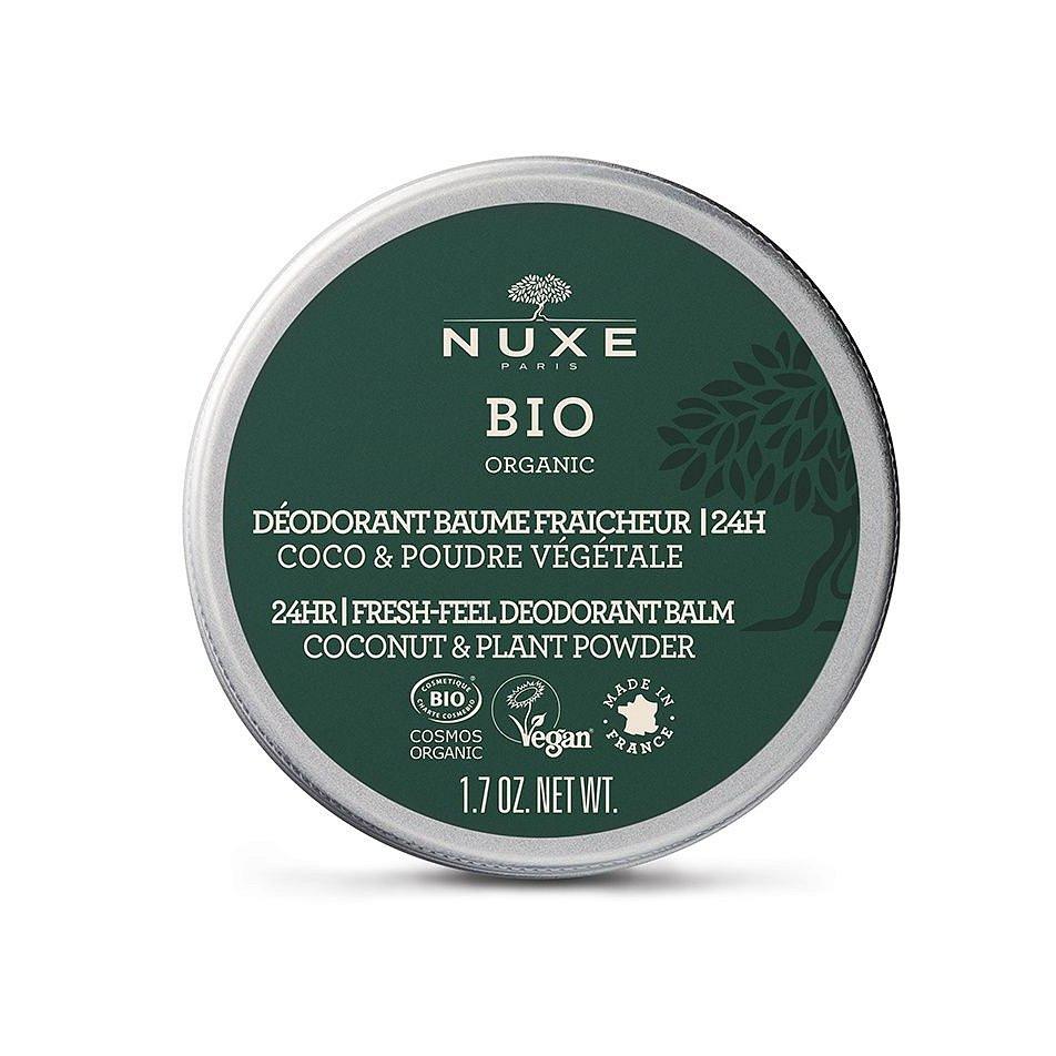 Nuxe BIO Organický 24h balzámový deodorant 50 g