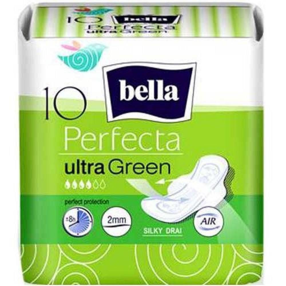 Bella hygienické vložky perfecta green (10)