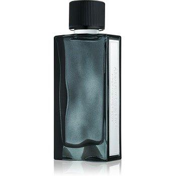 Abercrombie & Fitch First Instinct Blue toaletní voda pro muže 50 ml